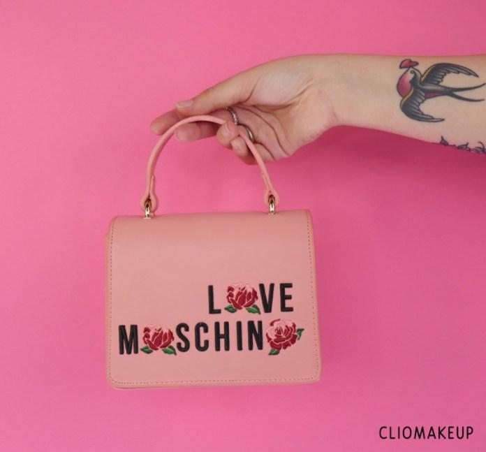 cliomakeup-rosa-pastello-fashion-moschino-borsa-chiara