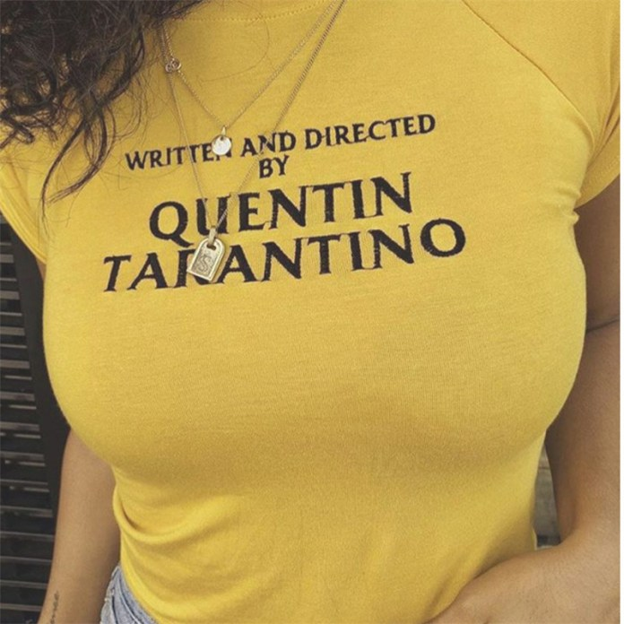 cliomakeup-giallo-mania-trend-15-tarantino-maglietta