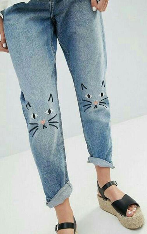 cliomakeup-jeans-decorati-pizzo-toppe-ricami (6)