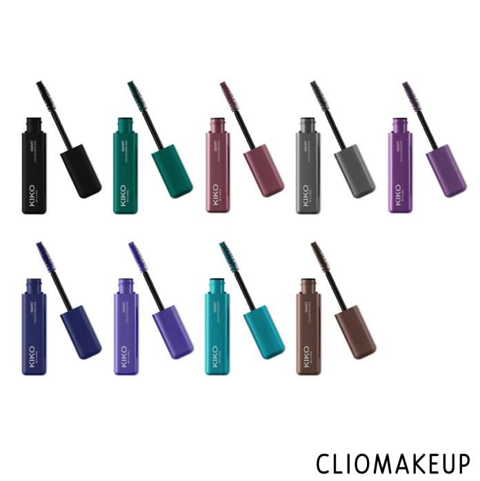 cliomakeup-recensione-mascara-kiko-smart-colour-mascara-3