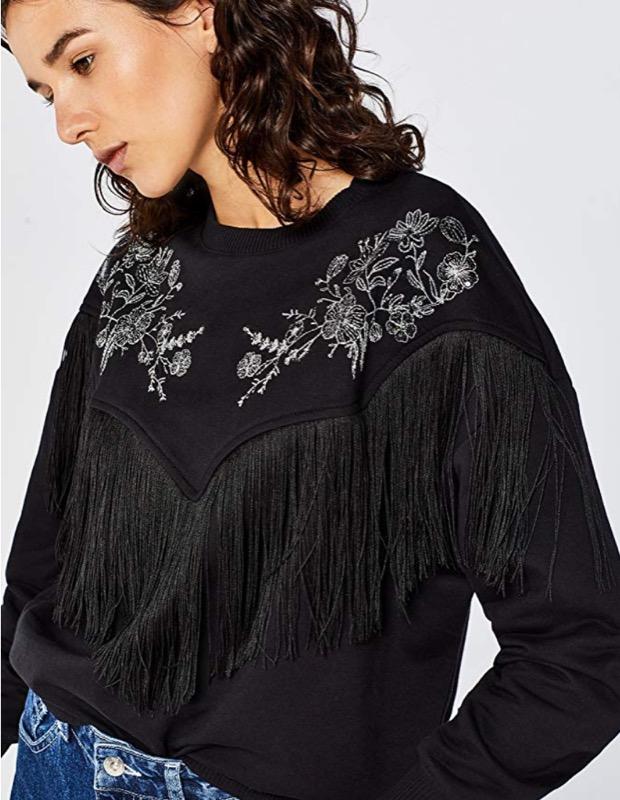 cliomakeup-frange-trend-2019-outfit-13-amazon-felpa