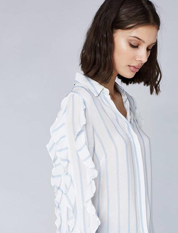 cliomakeup-copiare-look-meghan-markle-16-camicia-righe