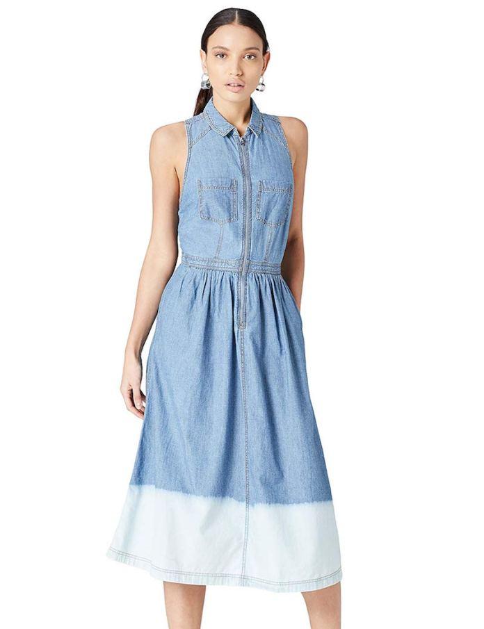 ClioMakeUp-copiare-look-nina-zilli-24-vestito-jeans-amazon-find.jpg