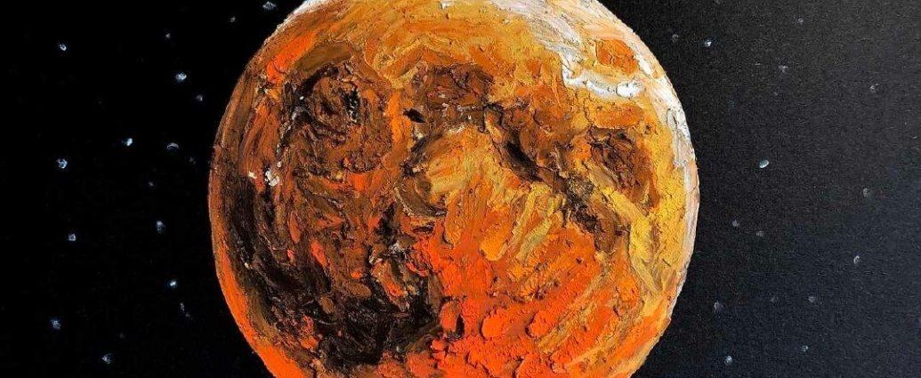 紫微斗數 - 火鈴三部曲之火星