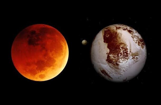 火星與鈴星
