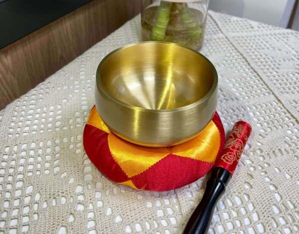 尼泊爾純銅頌鉢
