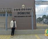 Câmara Municipal Participa de Cerimônia de Inauguração do Fórum de Vitória do Xingu