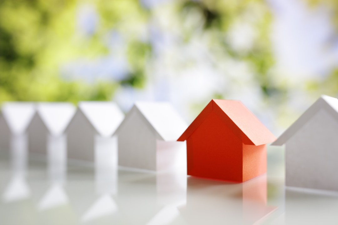 Permanent housing