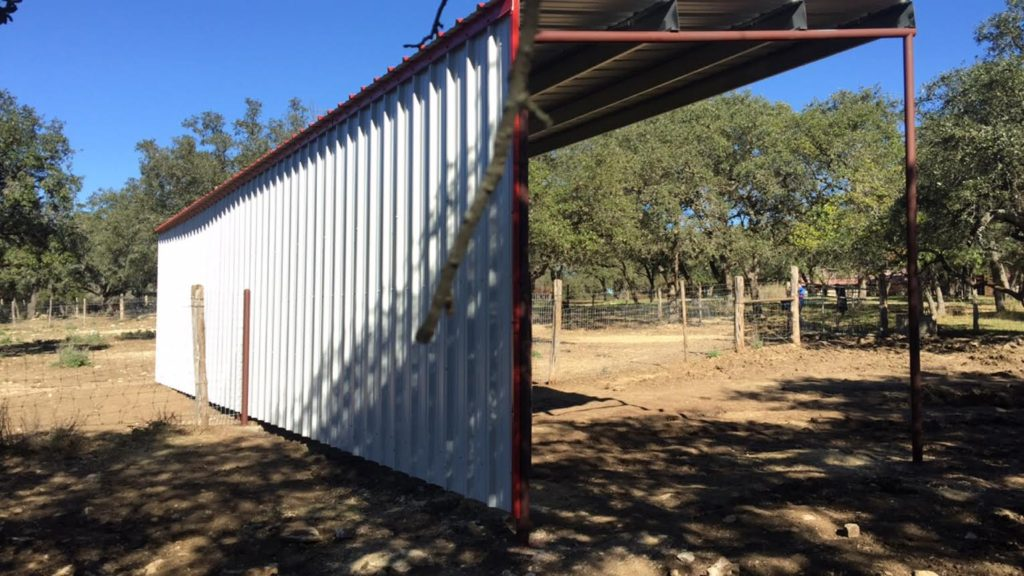 Hill Country Metal Building Contractors CMW General