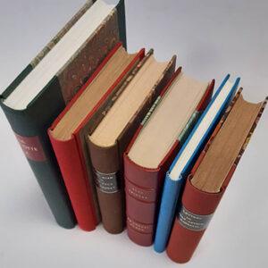 Reliure et restauration de livres en France
