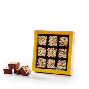 Chocolats Cédric Turmel, fabriqués en France