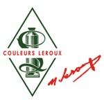 Couleurs Leroux