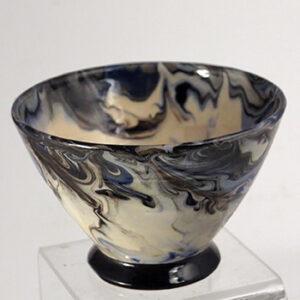 Création céramique Atelier Sylvian Meschia, fabriquée en France