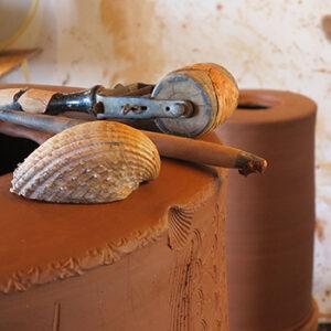 Création Atelier Sylvain Meschia, fabriquée en France