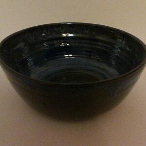 Bol en céramique Anny Lecoq, fabriqué en Savoie