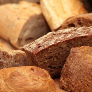 Pains et baguettes boulanger pâtissier Chouët, créés en Bretagne