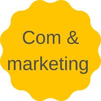 Espace pro com et marketing