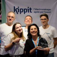 equipe Kippit
