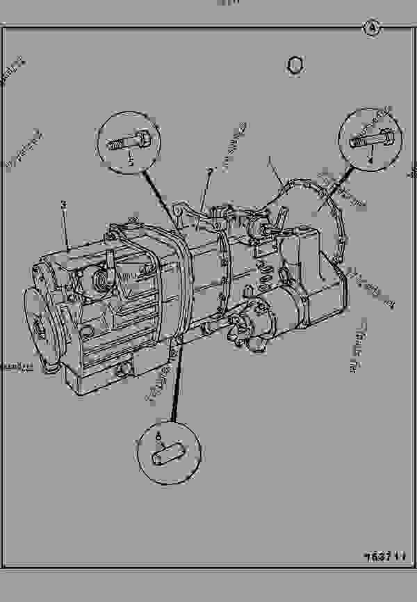 TRANSMISSION,, GEARBOX ASSEMBLY,, MANUAL RANGE SHIFT