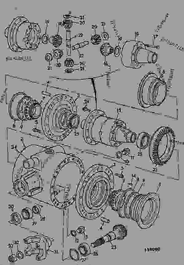 458/20236 Piston, brake, 220mm x 57.5mm x 139.4 bore (was