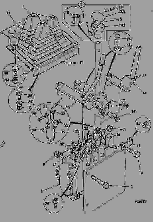 Jcb 214 Series 3 Wiring Diagram Caterpillar 3208 Wiring