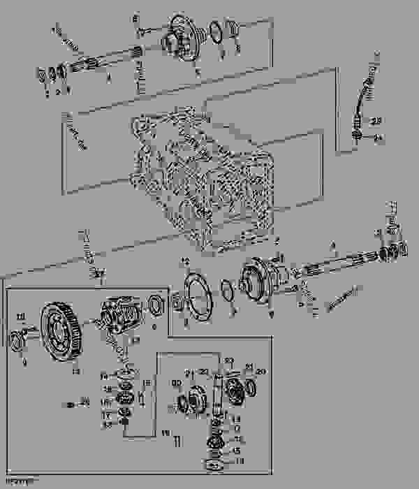 John Deere 6400 Wiring Diagram Engine Html