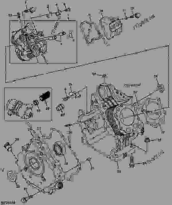 Gator Hpx Wiring Diagram