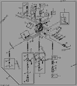 Gehl Skid Steer Wiring Diagram | Wiring Source