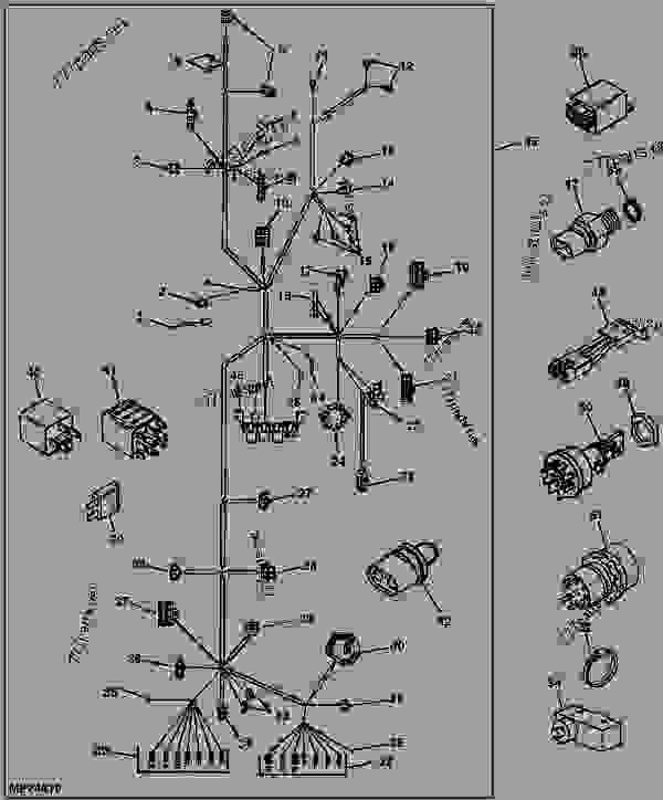 [DIAGRAM] John Deere 4300 Wiring Diagram FULL Version HD