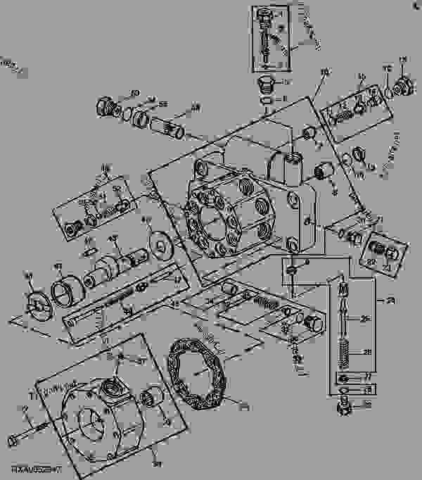 Wiring Diagram For 885 David Brown Tractor, Wiring, Get
