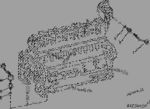 Coolant Temperature Gauge/Engine Oil Pressure Sending Unit