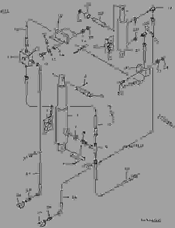 John Deere F935 Wiring Diagram : 30 Wiring Diagram Images