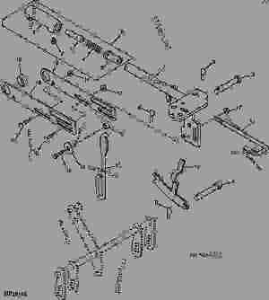 John Deere Gator 825i Wiring Diagram | Diagram