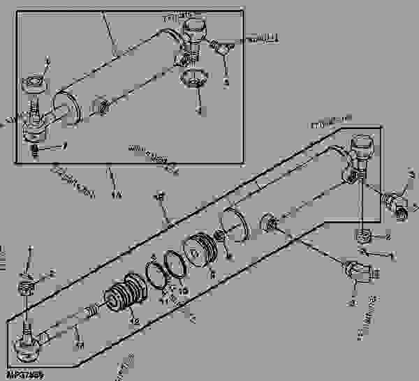 John Deere 1010 Ignition Switch Wiring Diagram John Deere