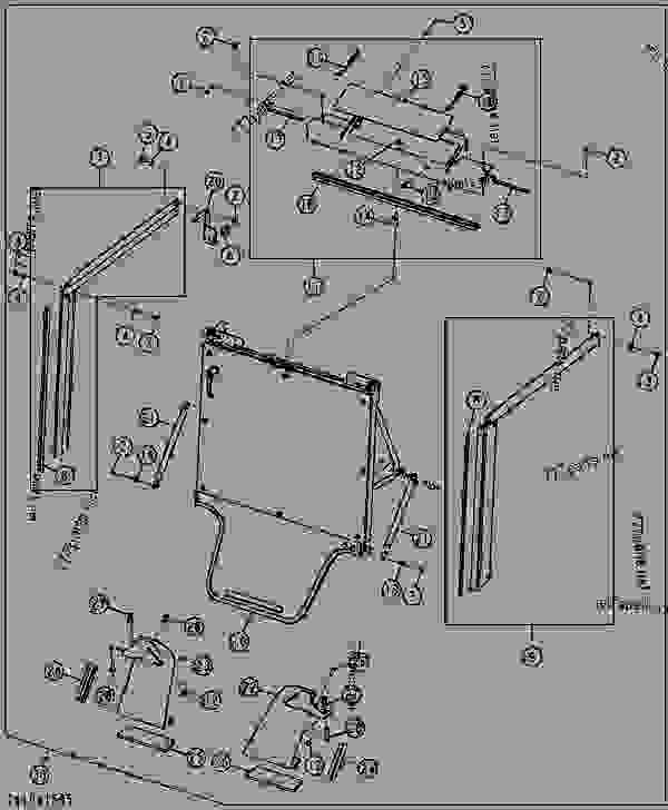 [DIAGRAM] Wiring Diagram For John Deere 317 FULL Version