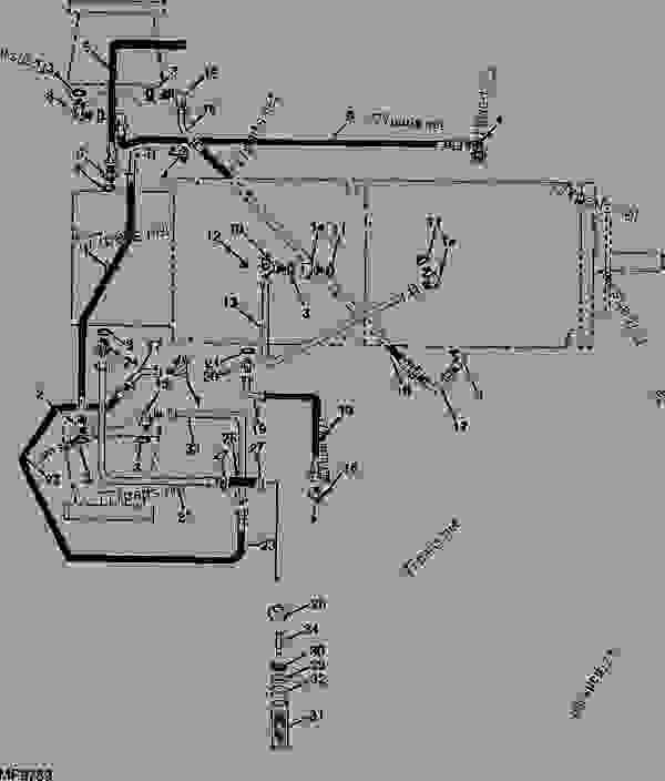 [DIAGRAM] John Deere 7775 Wiring Diagram FULL Version HD