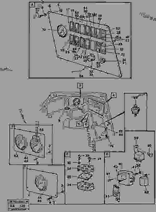[DIAGRAM] John Deere 4500 Wiring Diagram FULL Version HD