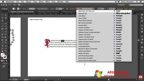 下載 Adobe Illustrator Windows 10 (32/64 bit) 繁體中文