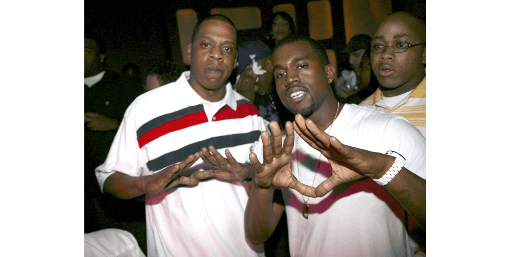 This Video Explains the Fallout Between JAY-Z and Kanye West