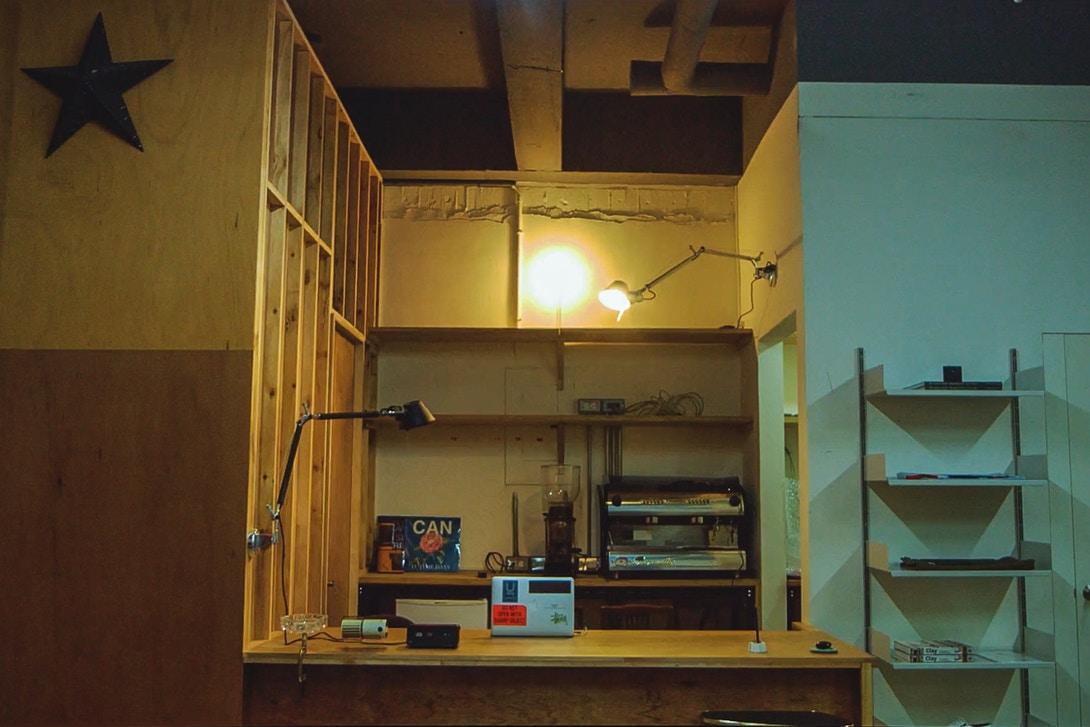 HYPEBEAST 專訪 Lucy Martin Art Bookshop & Café 主理人 Will Lee
