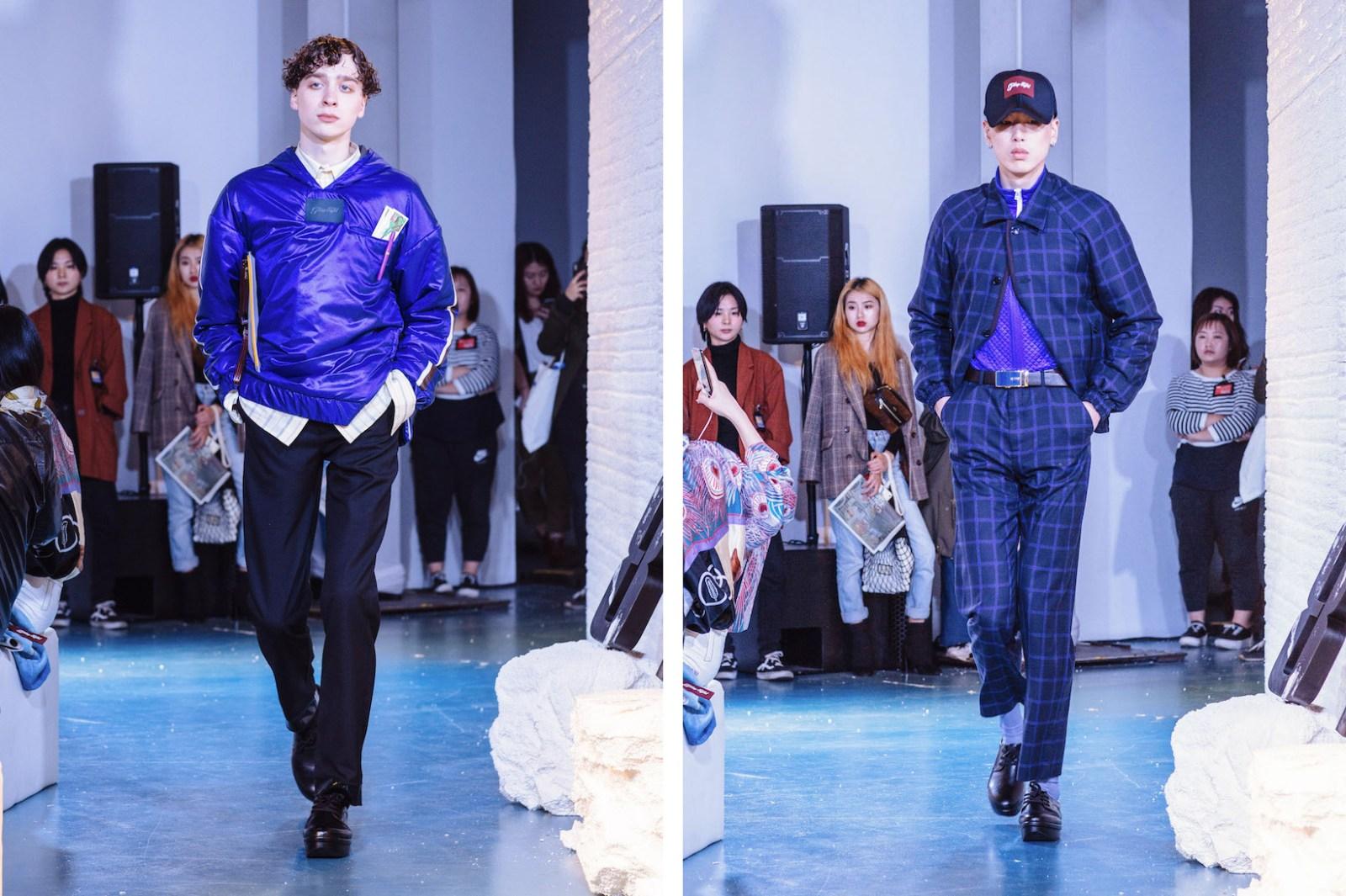 上海時裝周回顧-2018 秋冬最值得關注的 5 個設計師系列