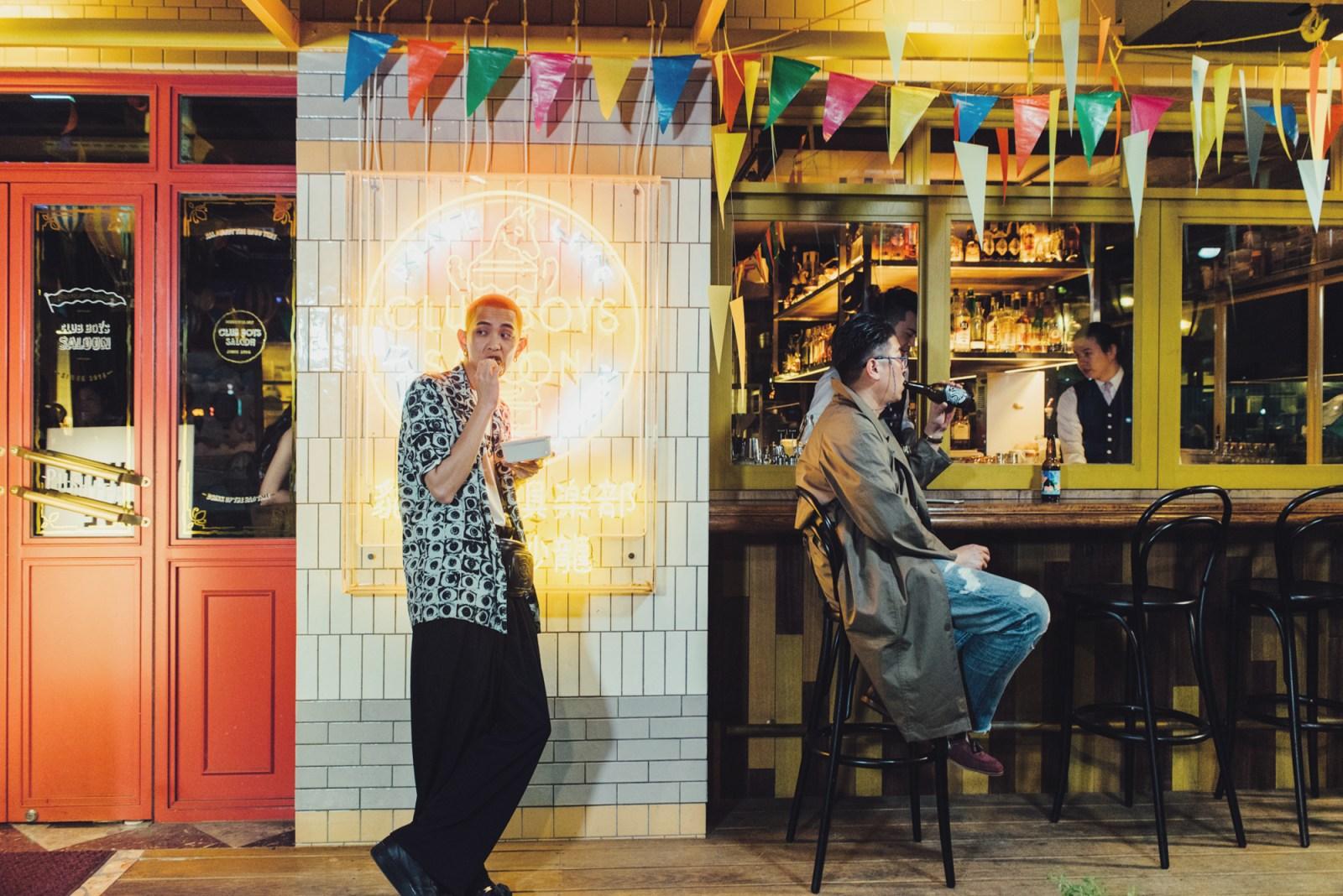 從分眾走向多元 側寫台灣流行文化變遷 30 年
