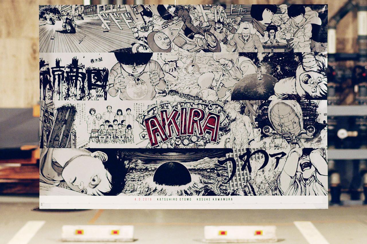 除了娛樂還剩下什麼?HYPEBEAST 專訪 5 位藝術家探討「漫畫」和潮流本質