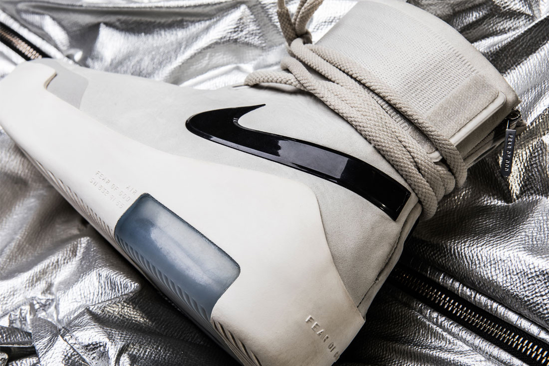 后「The Ten」时代有哪些重磅鞋款值得期待?