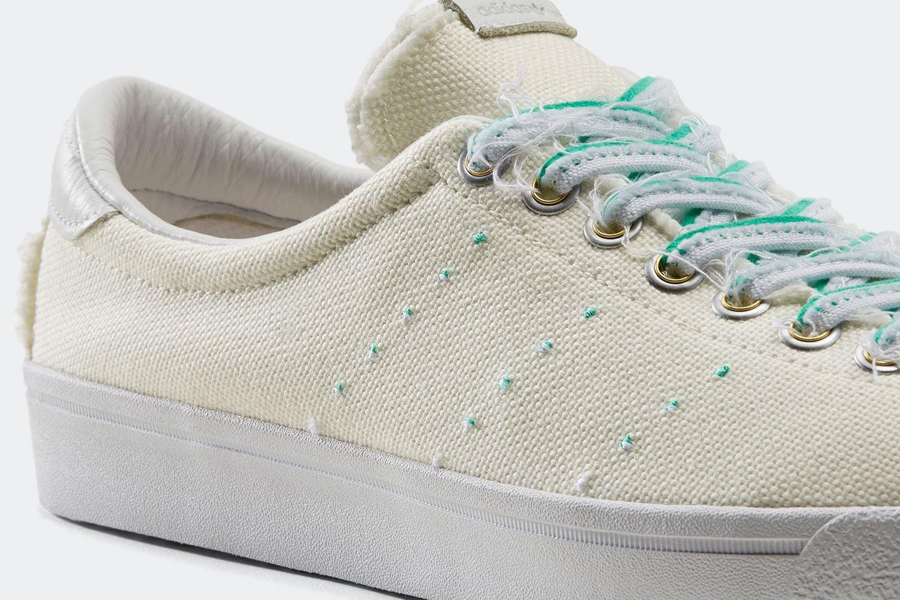 Donald Glover x adidas Originals 首個聯乘系列正式發佈