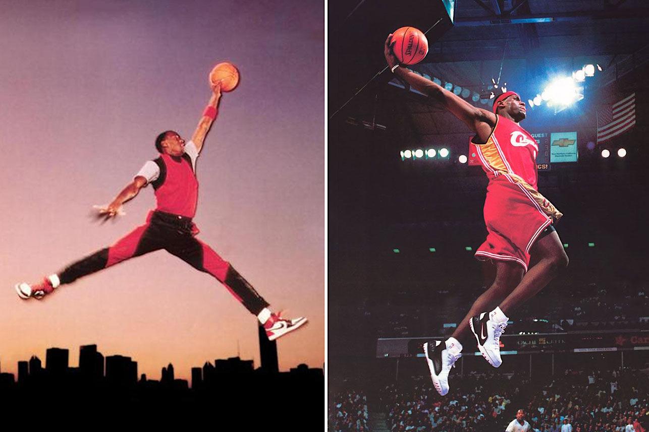 NBA「最佳新秀」的竞争,从球鞋合同比拼开始