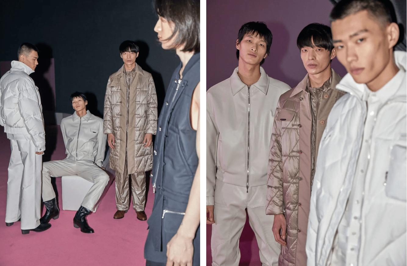 精選上海時裝周 8 大系列,並邀設計師分享細節背後信息