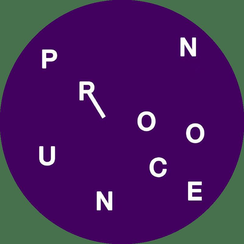 於 PRONOUNCE 的鏡頭,一窺「無界秘境」大秀前二十四小時的情緒與秩序