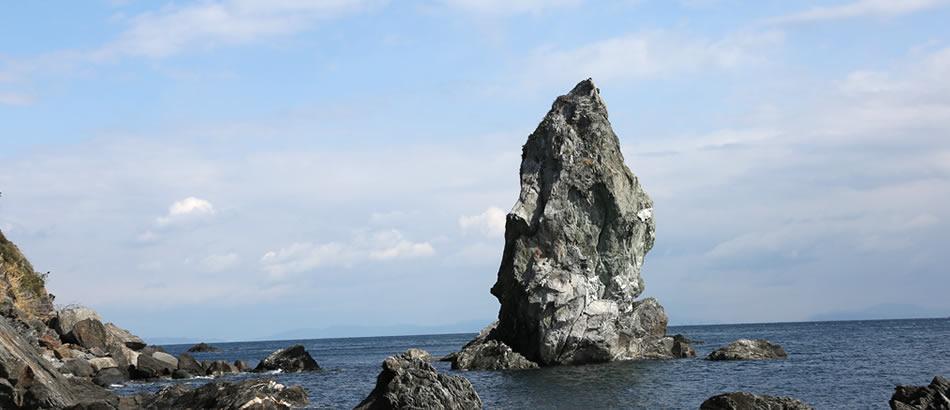 沼島 | 淡路島日本遺產