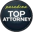 Pasadena Magazine Top Attorney
